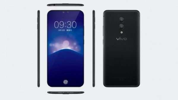 Apple ва Samsung уддалай олмаган технологияни Vivo амалга оширди