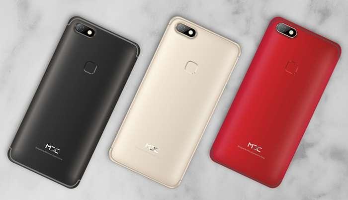 MDC Nova – ёшларбоп замонавий смартфон!