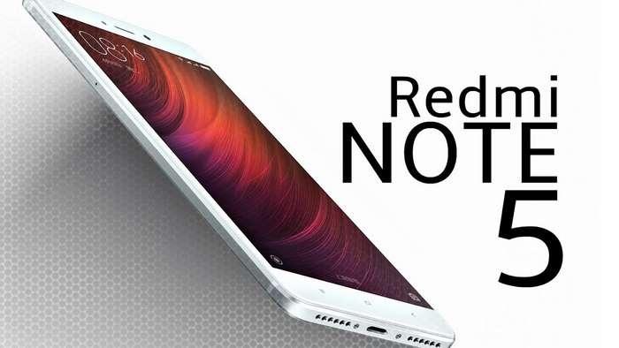 Redmi 5 Plus ва Redmi Note 5 – Xiaomi'нинг илк ҳамёнбоп «қўшкўз ромсиз»лари