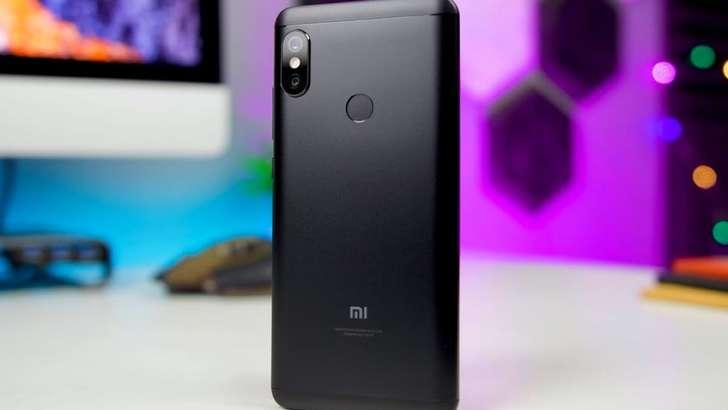 Redmi 6'даги муҳим жиҳатни Xiaomi рад этди