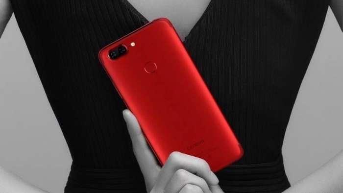 «Сунъий онг»ли Lenovo S5 – илғор технологияларга эга янги смартфон