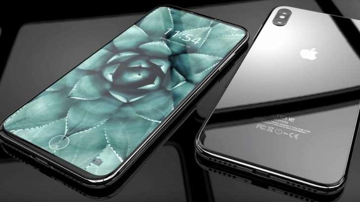 Apple таклифнома тарқатмоқда: iPhone 8'гача саноқли кунлар қолди