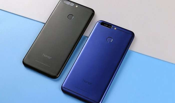 Huawei'нинг ромсиз ва «қўшкўз» Honor 7X смартфони ҳам тайёр!