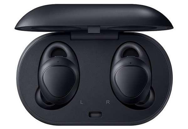 Samsung тез орада Gear Icon X фитнес-гарнитурасининг янги авлодини намойиш қилади