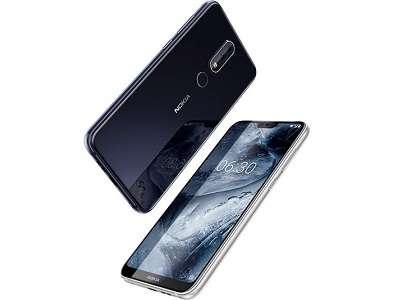 Nokia X6 халқаро бозор сари ҳозирланмоқда
