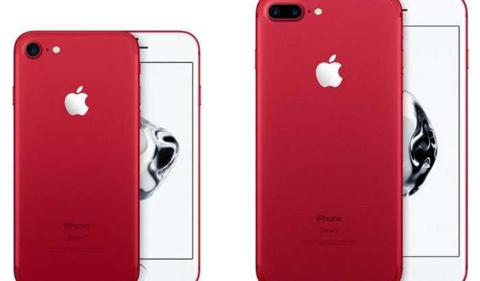 Apple энди алвон iPhone 7 ва 7 Plus сотмайди