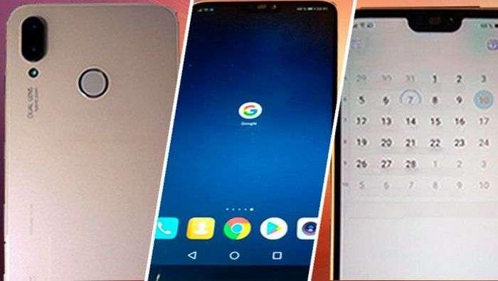 Ромсиз Huawei P20 Lite'нинг ҳар томонлама «жонли» суратлари ва видеоси тарқалди