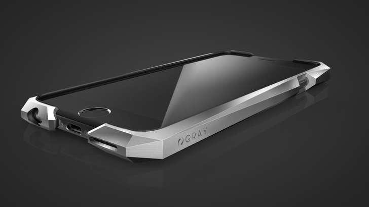 iPhone X учун дунёдаги энг қиммат чехол сотувга чиқарилди