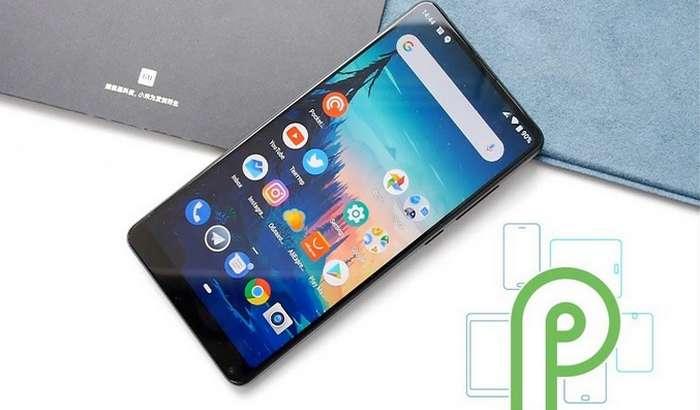 Қайси Xiaomi смартфони биринчи бўлиб Android P'гача янгиланади?