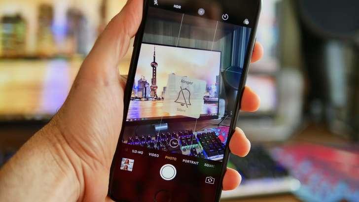 Apple Huawei'га қарши кузирни намойиш қилади