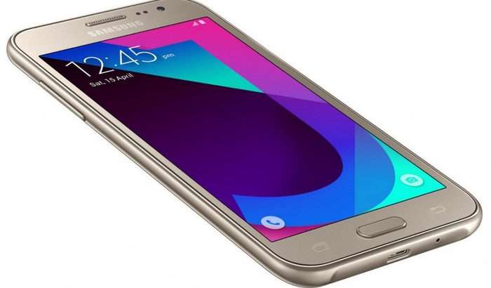 Galaxy J2 (2017): трафикни тежовчи ҳамёнбоп 4G-смартфон тақдим этилди!