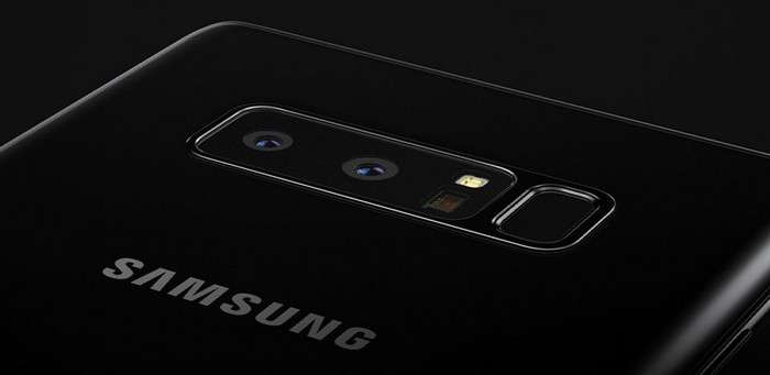 Galaxy Note 8'нинг iPhone'ларда йўқ 8 жиҳати