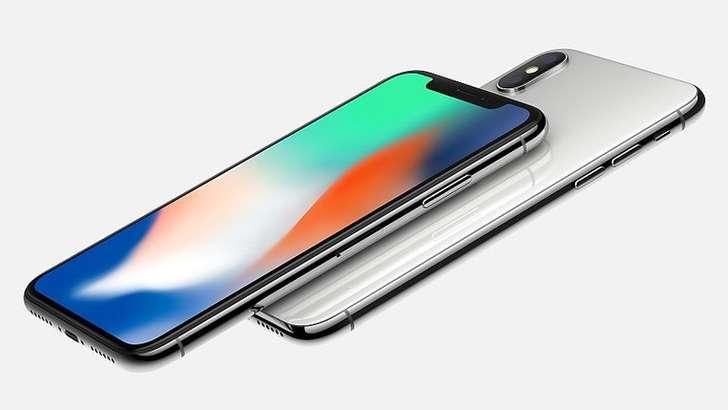 Apple илк партияда рекорд миқдорда кам iPhone X жўнатди
