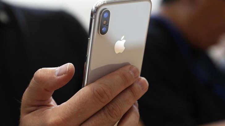 Бўлажак iPhone'да бу технология 10 карра тезкор бўлади