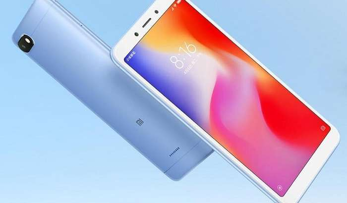 Xiaomi Redmi 6A 3/32 ва 4/64 ГБ хотира версиясига эга бўлди