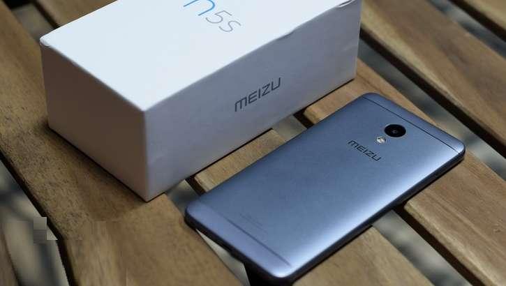 Meizu M5s: арзон смартфон харид қилиш учун 5 сабаб