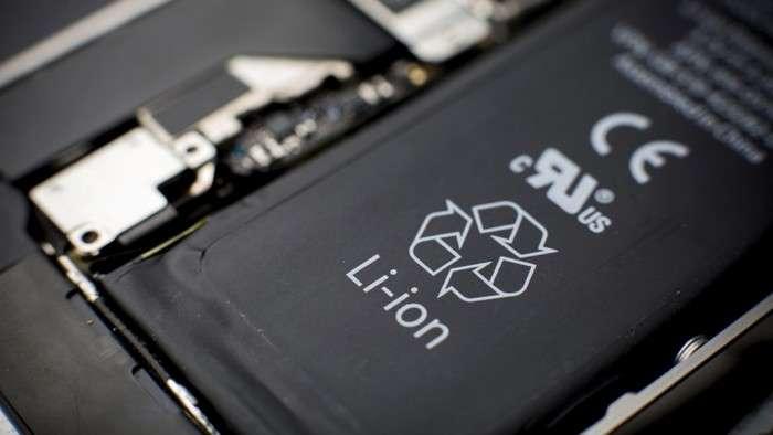 iPhone аккумулятори туташи оқибатида икки киши касалхонага ётқизилди