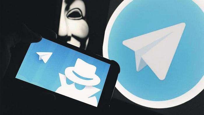 Россия махсус хизматлари Telegram анонимлигини бузиб кира олишди!
