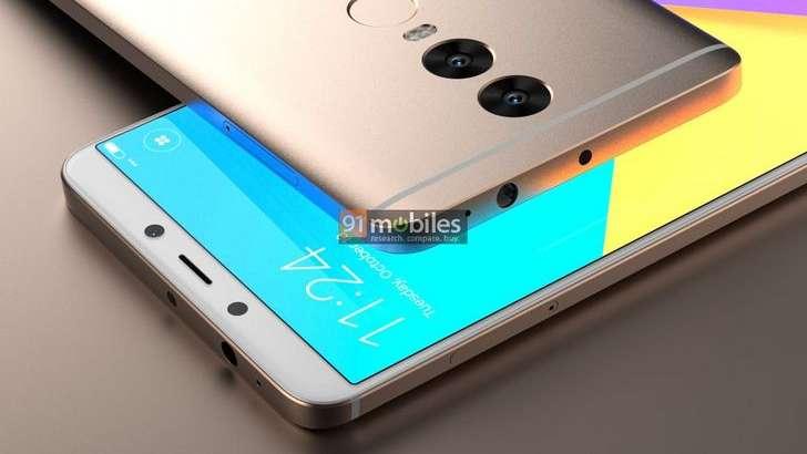 Тақдим этилмаган «қўшкўз» Xiaomi Redmi Note 5 суратлари тарқалди