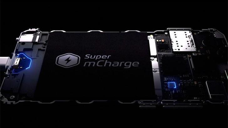 Meizu Super mCharge ақлбовар қилмас қулайликни ваъда қилмоқда