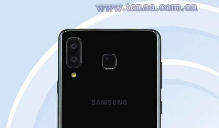 «Galaxy S9+ Mini» – iPhone X дизайнидаги Samsung смартфони тайёр!