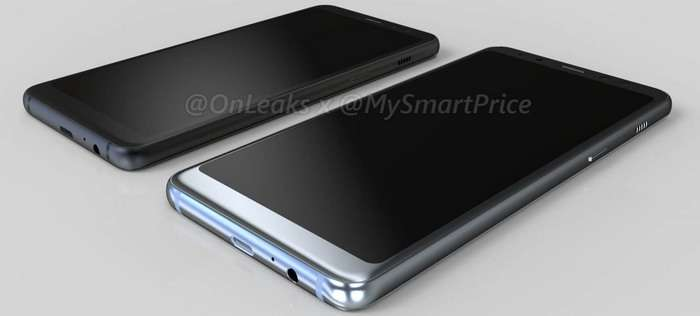 Samsung сайтида ромсиз Galaxy A7 (2018) «қўлга тушди»