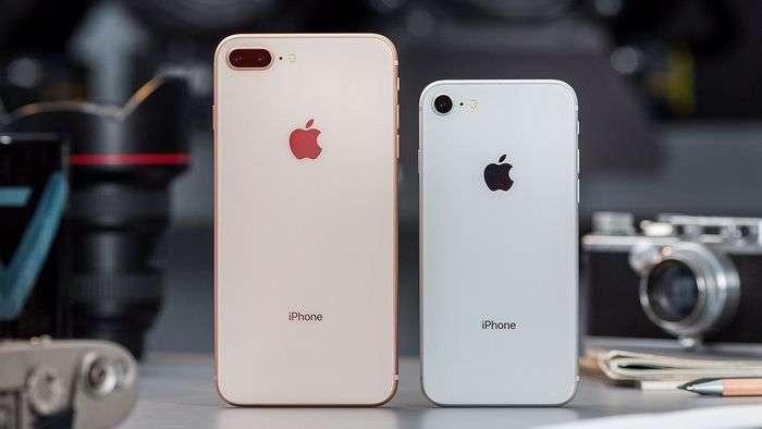 Пластикдан тўлаб, кредитга олинадиган iPhone нархлари (2017 йил 20 ноябрь)