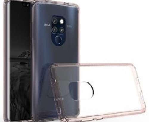 Huawei Mate 20: тармоқларда янги флагман ҳақида маълумот тарқалди