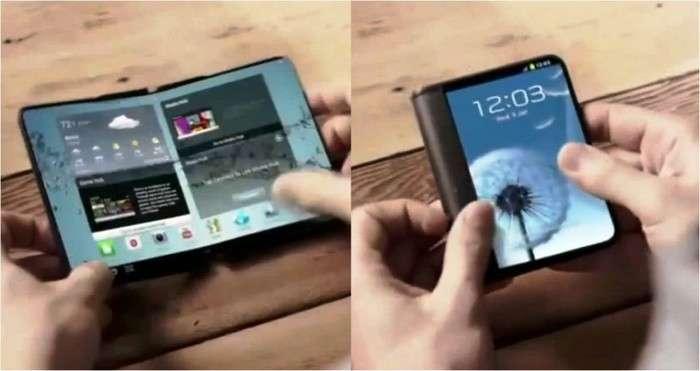 Samsung сайтида буклама Galaxy X «кўринди»