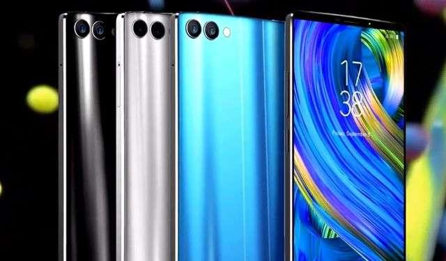 Samsung Galaxy S8'нинг учта ромсиз рақиби – катта чегирмада!