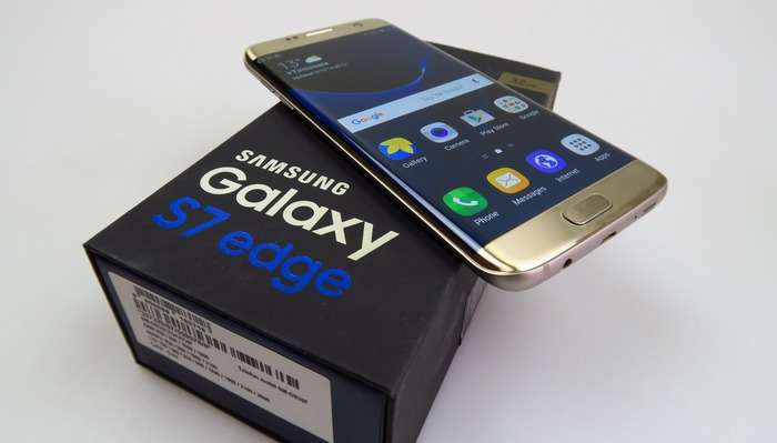 Samsung смартфонларига «Малика»да сўмда белгиланган нархлар (2017 йил 19 октябрь)