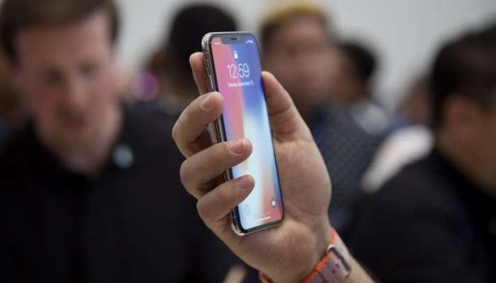 Исталган Android-смартфонга iPhone X ишораларини ўрнатса бўлади!
