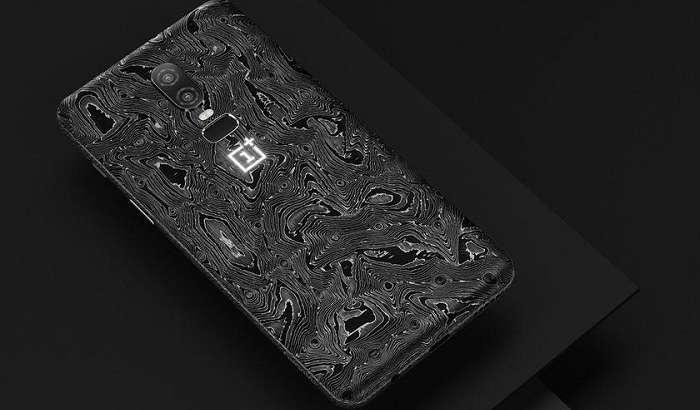 Энг қиммат OnePlus 6: ҳашамдорликни ёқтирадиганлар учун