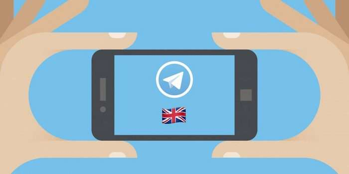 Telegram'даги энг зўр ботлар ва каналлар-5: инглизчани ўрганувчилар учун!