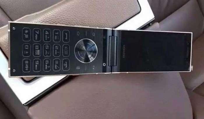 Samsung'нинг қўш экранли флагман «раскладушка»сини видеода батафсил томоша қилинг!