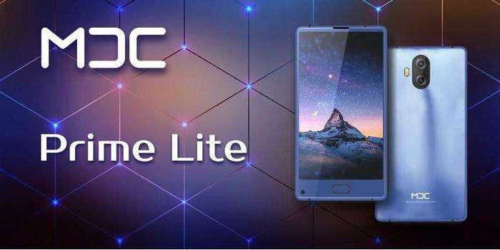 MDC Prime Lite – бир миллион сўмлик, HD-экранли ва қўш камерали смартфон!