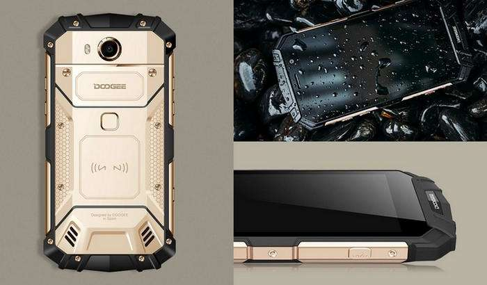 Ҳамёнбоп Doogee S60 Lite – «ўлдириб бўлмас» 4G-смартфон