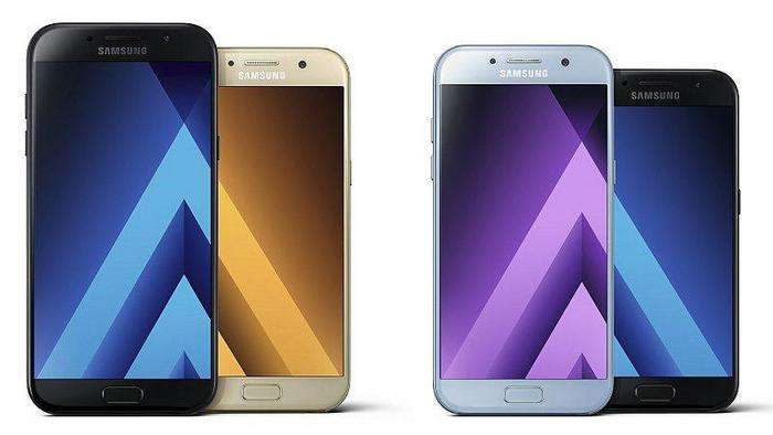 Samsung смартфонларини акция бўйича харид қилиб, ҳадяга эга бўлинг!