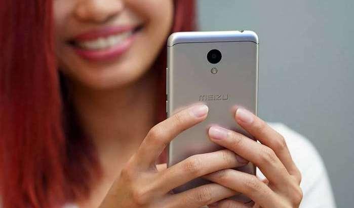 Meizu M6: «Малика»даги нархига муносиб флагман