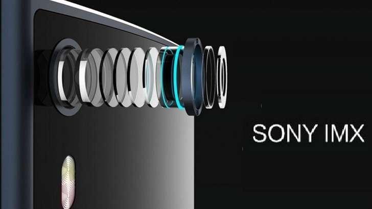 Sony смартфонлар камералари учун инновацион сенсор яратди