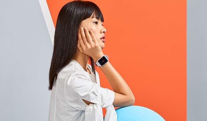 Apple Watch'дан уч карра арзон, 45 кун автоном ишлайдиган смарт-соат тақдим этилди
