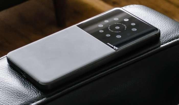Nokia'нинг навбатдаги флагмани iPhone X'дан қиммат, аммо бу бекорга эмас!