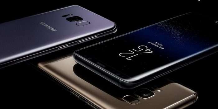 Samsung smartfonlarining kredit bo'yicha so'mdagi narxlari (2017 yil 11 sentyabr)
