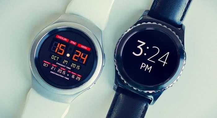 Samsung бехосдан Galaxy Watch'нинг сурат ва жиҳатларини эълон қилиб юборди