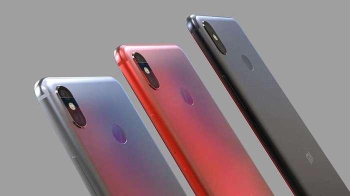 """""""Тоза"""" Android'да ишлайдиган Xiaomi Mi A2'нинг чиқадиган куни маълум бўлди"""
