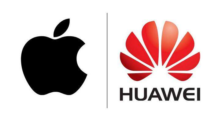 iPhone X'га рақиб Huawei'нинг «тўрткўз» смартфони жонли суратларда кўринди