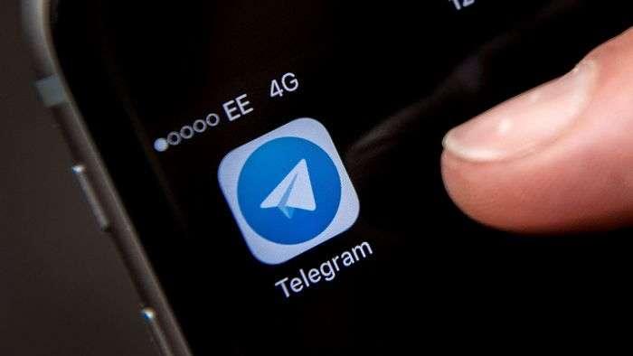 Telegram'да шу ҳафтадаги янгиланиш орқали кутилаётган ўзгаришлар рўйхати