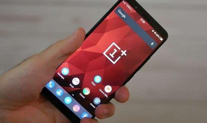 OnePlus 5T: нархи, камерасида олинган илк суратлар