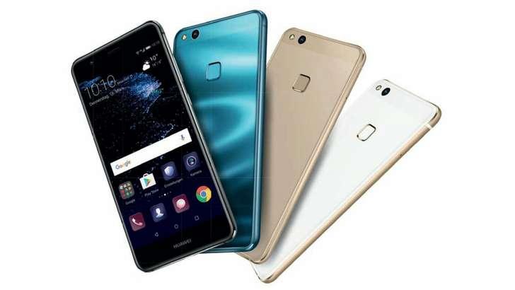 Huawei ўрта нархли P10 Lite'ни 100 долларга арзонлаштирди