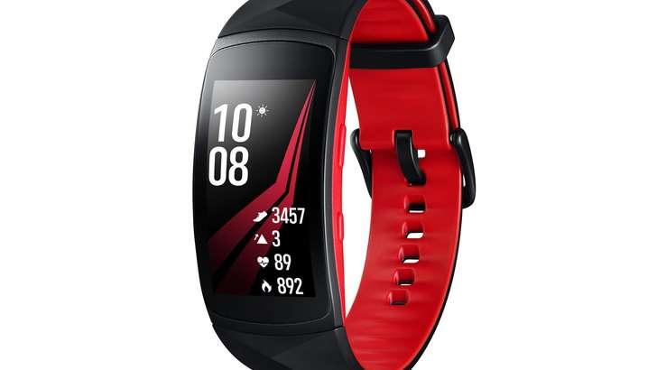 Samsung Gear Fit 2 Pro: спортга ошно этувчи браслетни харид қилиш учун 5 сабаб